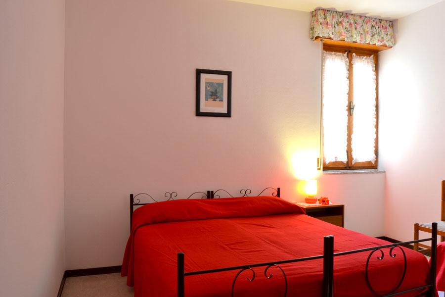 Appartamento c 1n residence corsaro donnalucata - Costo isolamento acustico camera da letto ...